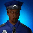Officer Parks