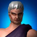 Senator Decimus Aquila