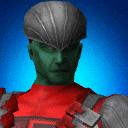 Warzone Agent Goddard